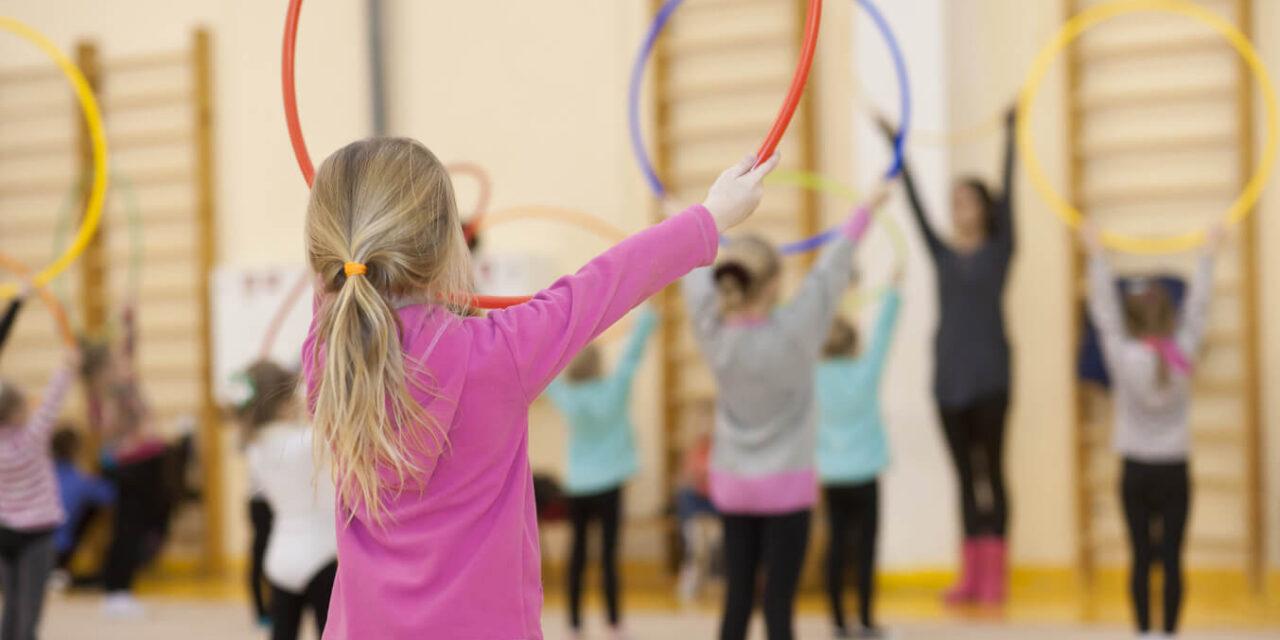 """Eine Stiftung """"bewegt"""" jährlich rund 2000 Berner Kinder und Jugendliche"""