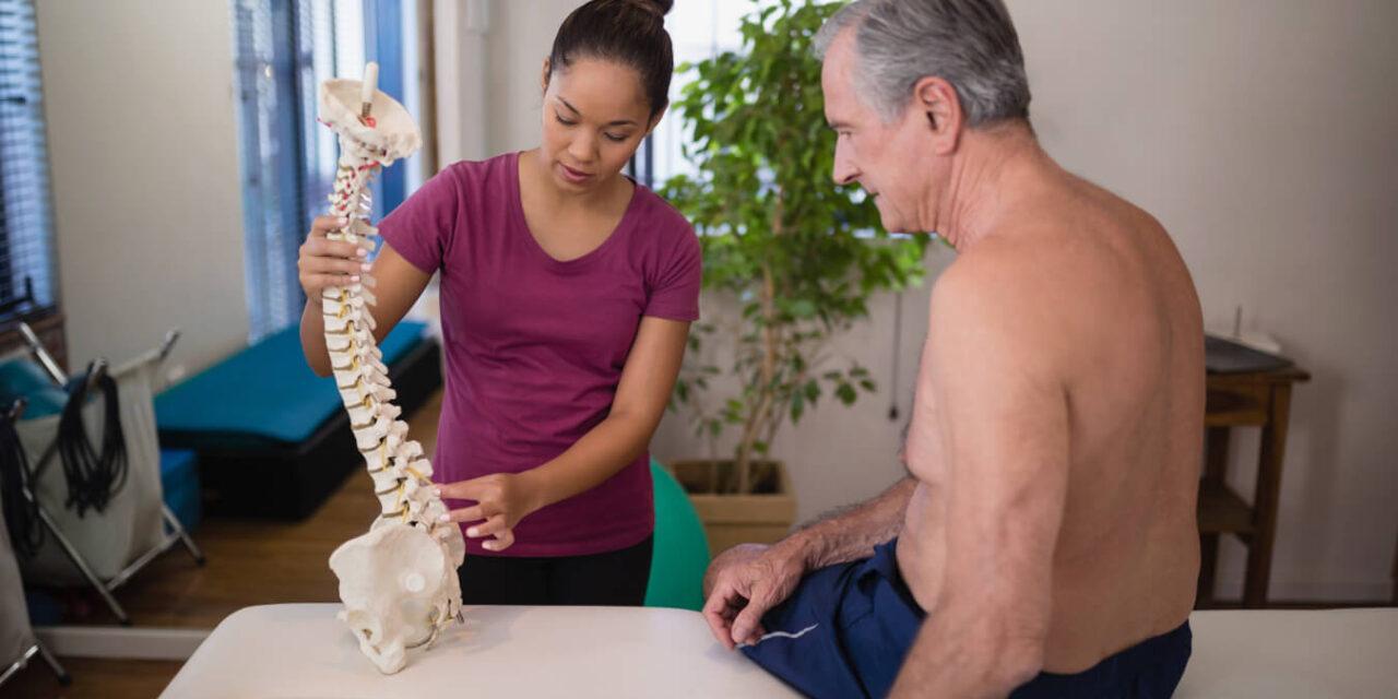 Chiropraktik studieren – Beruf mit Zukunft