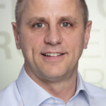 Dr. Richard Brun Porträit