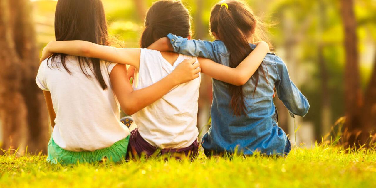 Rückentag 2017 – Aktion für gesunde Kinderrücken!