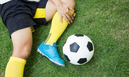 Moderne Therapie bei Sportverletzungen