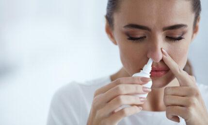 Nasenpolypen mit 3D-Technik entfernen