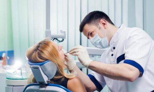 Zahnimplantat – Digitaltechnik