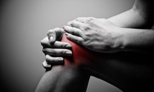 Knieschmerzen – Überlastung oder bereits Arthrose?