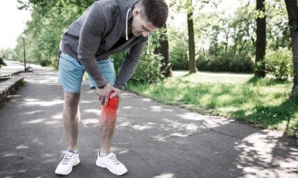Das Fit-Knie – Stabilität, Präzision und rasche Genesung