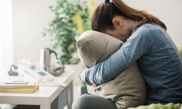 Lipödem – viele Frauen leiden darunter