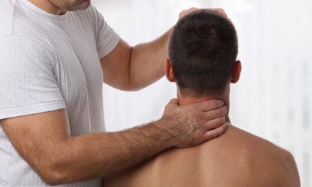 Chiropraktik für Sportler