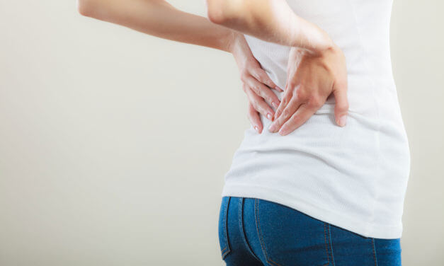 Keine Rückenschmerzen mehr – so beugt man vor