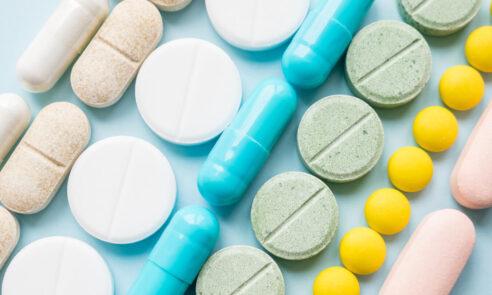 Schmerzhafte Einsparungen für die Pharmaindustrie