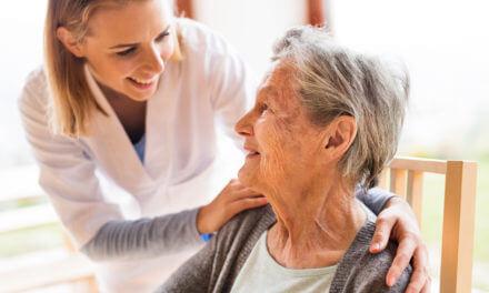 Pflege – Attraktiver Beruf mit Chancen