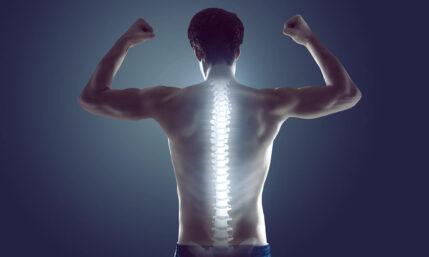 Rückenschmerzen – Vorsicht mit Krafttraining!