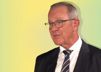 Axel Müller Geschäftsführer Intergenerika