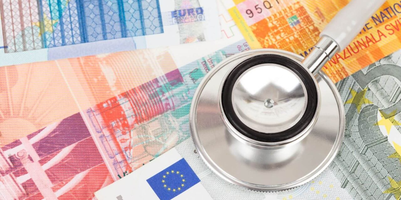 IV oder Krankenkasse – wer zahlt?