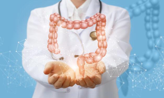 Entzündliche Darmerkrankung – medikamentöse und operative Therapie
