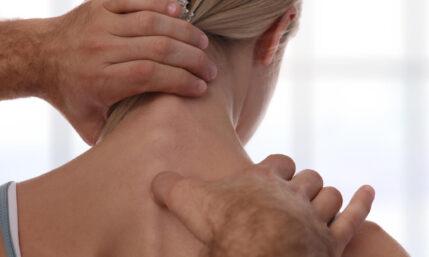 Schleudertrauma – was hilft?