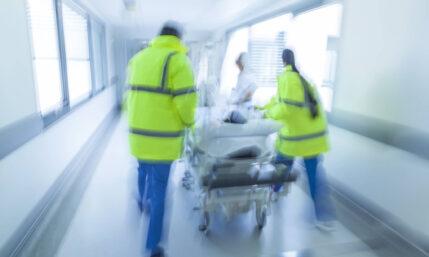 Der Notfall – Herausforderung für Patient und Arzt
