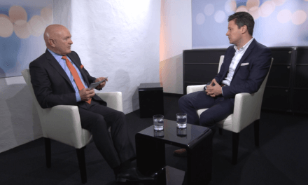 Umsorgt im Alter – Grösste Sorge ist Personalmangel! Senevita-CEO Christoph Gassner im Gespräch
