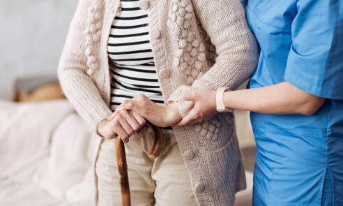 Palliativmedizin im Alter