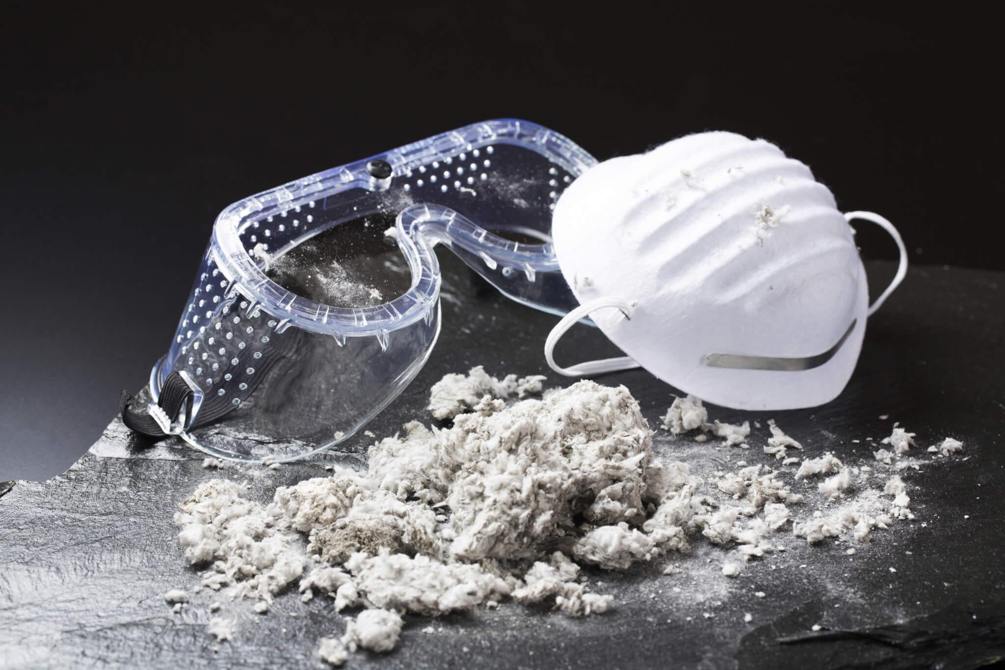 Asbest und die tödlichen Folgen – Stiftung EFA unterstützt Betroffene und Angehörige