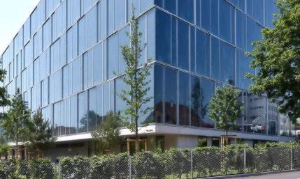 sitem-insel – neues Forschungszentrum für Bern