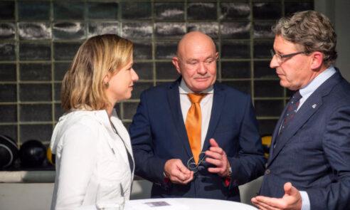 EU-Rahmenabkommen – Epistaxis mit Ansage? Markwalder vs Brand – Schlagkraft im Ring von BOXENBERN