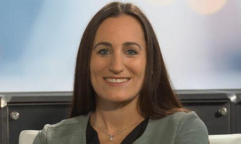 Weihnachtsspeck gesund verlieren 6 Fragen an Nadia Leuenberger, Dipl. Ernährungsberaterin SVDE