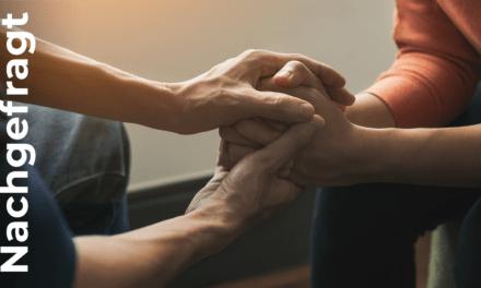 Psychisch kranke Menschen, eine Herausforderung für Angehörige