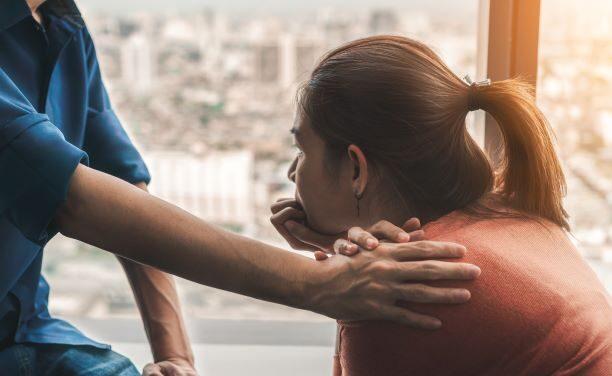 Depression – Ein Leben mit einem depressiven Menschen