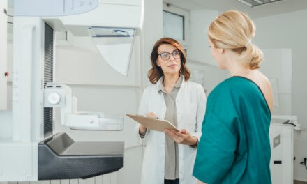 Brustkrebs – Behandlung in einem zertifizierten Brustzentrum